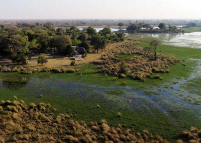 Okavango Delta Safari - Jumbo Junction